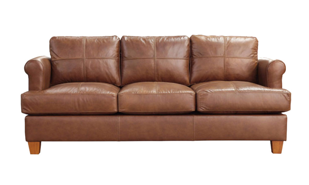 Megan Full Size T-Cushion Sofa